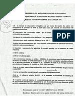 EXAMEN PARCIAL DISEÑOS TERMICOS