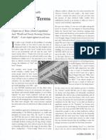 2003 Issue 2 - Restoring Christian Wealth