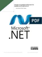 Curso de Capacitacion en Tecnologias de Microsoft, Assemblies en El Framework 4 .Net