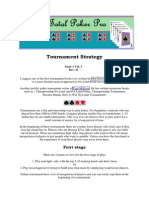Texas Holdem Poker Tournament Strategy Pdf Ebook.pdf