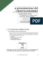 10_1 La presentazione del CRISTIANESIMO