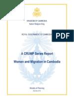 Women _ Migration in-Cambodia