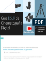 Guia DSLR de Cinematografia Digital