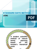 5standard Days Method