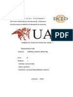 DERECHO PROCESAL PENAL I.doc
