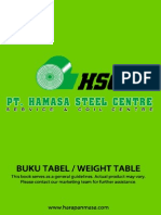 Hsc Product Catalogue