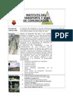 Presentacion Itvc_revista Vicedecanato
