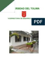 Informe Geston 2012 Bienestar