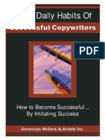 7DailyHabitsofSuccessfulCopywritesr