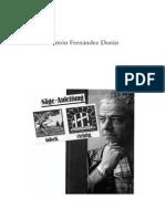 Ramon Fernandez Duran
