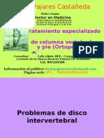 N°4 Clases- UNMSM- PROBLEMAS DE DISCO INTERVERTERAL
