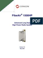 RFU HP Product Description