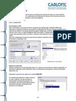 CabloCAD PT - Manual