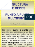 Estructura Redes Ppp Multip