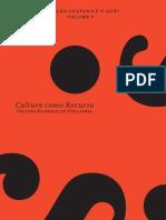 HOLANDA, Heloisa Buarque de - Cultura Como Recurso