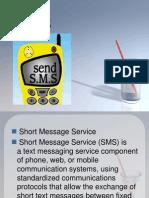 1.3 SMS