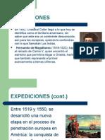 3575313 Descubrimiento y Conquista de Chile