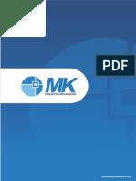 Apresentação MK