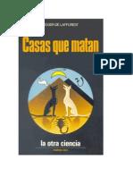 La Forest Roger - Casas Que Matan