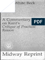 [Lewis White Beck] a Commentary on Kant's Critique(BookFi.org)