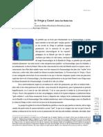 La Fenomenología de Ortega y Gasset 4