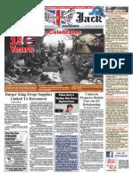 Union Jack News – February 2013
