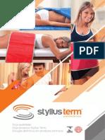 Catalogo StyllusTerm