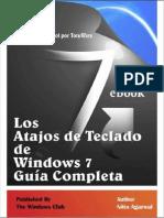 Los Atajos de Teclado de Windows7  Guía completa en Español.pdf