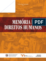212352772 Memoria e Direitos Humanos Carlos Ugo Santander