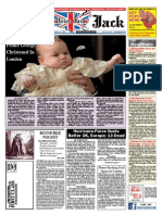 Union Jack News – November 2013