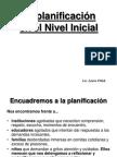 Planificación LP