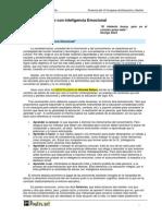 Informe Delors e i.e
