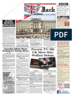 Union Jack News – February 2014