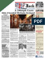 Union Jack News – March 2014