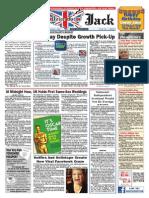 Union Jack News – April 2014