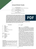 1 AdvancedRocketNozzles (Hagemann 1998)