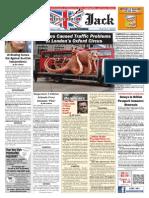 Union Jack News – July 2014