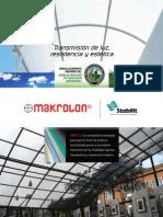 Makrolon Flyer