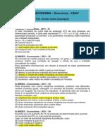 Exercícios - CEAV - Micro - Gabarito (1)