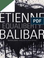Equaliberty Chapter 1