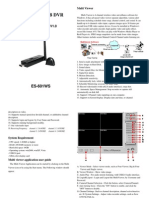 601WSUser Manual V1.0