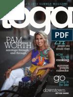 Toga Magazine