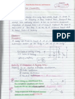 Fluid Machine_bauyancy and Floatation