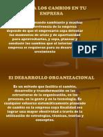 Desarrolloorganizacional 1.ppt