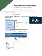 Comment Partager Les Fichiers Et Les Documents