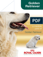 Royal Canin - Golden Retriever