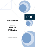 sweetpapayabusinessplan-131103210841-phpapp02