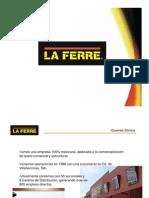 1 Presentacion La Ferre