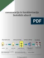 Identifikacija in karakterizacija bioloških zdravil-1