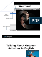 0469_Talking About Outdoor Activities in English